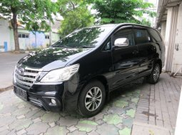 Toyota Kijang Innova G Bensin MT Manual 2015
