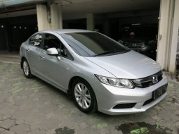Honda Civic 1.8 AT Matic 2012