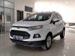 Ford EcoSport Titanium 2014