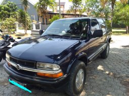 Jual mobil bekas murah Opel Blazer tahun 2001 di Jawa Barat