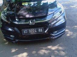 Honda HR-V 1.8L Prestige 2016
