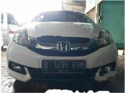 Jual Honda Mobilio E 2016 harga murah di Banten