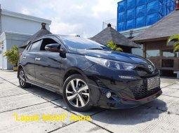 Jual mobil Toyota Yaris TRD Sportivo 2019 bekas, DKI Jakarta