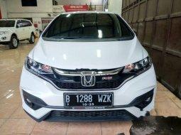 Mobil Honda Jazz 2018 RS terbaik di Jawa Barat