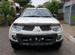 Jawa Timur, jual mobil Mitsubishi Pajero Sport Dakar 2012 dengan harga terjangkau