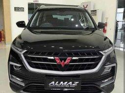 Promo Wuling Almaz Akhir Tahun,Free maintenance selama 4 tahun,free service oli,sparepart