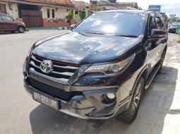 Toyota Fortuner VRZ Up TRD 2016