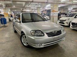 Jual cepat Hyundai Avega 2011 di DKI Jakarta