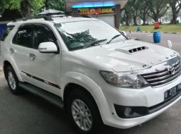 Toyota Fortuner G VNT Turbo Matic 2013