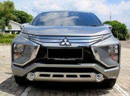 Mitsubishi Xpander ULTIMATE 2019 Abu-abu