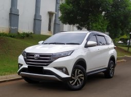 Jual mobil Toyota Rush 2019 , Kota Tangerang, Banten
