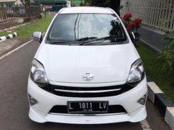 Toyota Agya TRD Sportivo 2015 di Jawa Timur