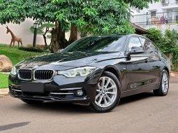 BMW 3 Series 320i 2016 Sedan