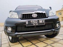 Banten, Toyota Rush G 2013 kondisi terawat