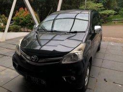 Jual mobil Toyota Avanza G 2012 bekas, Banten