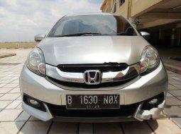 Jual mobil Honda Mobilio E 2016 bekas, Banten