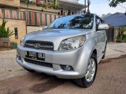 Mobil Daihatsu Terios 2010 TX dijual, Jawa Barat