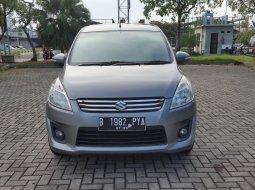 Suzuki Ertiga 1.4 Gl AT 2015 Grey On Beige Mulus Pjk Pjg TDP 30Jt