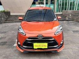 Toyota Sienta 2017 DKI Jakarta dijual dengan harga termurah