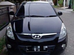 Jawa Timur, jual mobil Hyundai I20 SG 2010 dengan harga terjangkau