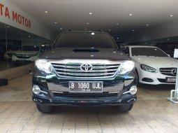 DKI Jakarta, jual mobil Toyota Fortuner G 2015 dengan harga terjangkau