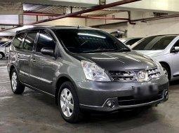Jual Nissan Grand Livina XV 2007 harga murah di DKI Jakarta