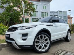 Jual mobil Land Rover Range Rover Evoque Dynamic Luxury Si4 2013 bekas, DKI Jakarta
