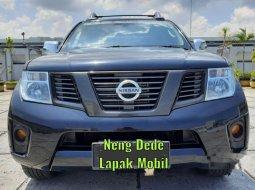 Jual mobil bekas murah Nissan Navara Sports Version 2013 di DKI Jakarta