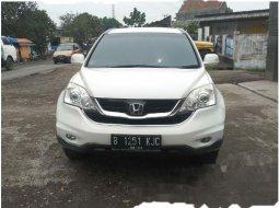 Jual mobil bekas murah Honda CR-V 2.4 2012 di Jawa Barat