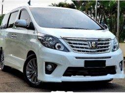 DKI Jakarta, jual mobil Toyota Alphard G G 2015 dengan harga terjangkau