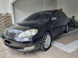 Banten, Toyota Corolla Altis G 2004 kondisi terawat