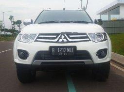 Mobil Mitsubishi Pajero Sport 2013 Exceed dijual, Banten