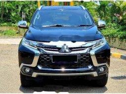 DKI Jakarta, Mitsubishi Pajero Sport Dakar 2018 kondisi terawat