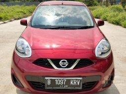 DKI Jakarta, Nissan March 1.2L 2015 kondisi terawat