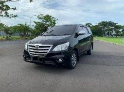 Toyota Kijang Innova G AT Diesel 2015 Istimewa
