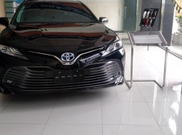 Toyota Camry 2.5 Hybrid 2020 Sedan Big Promo ..Promo Program Banjir