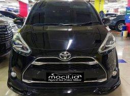 Jual mobil Toyota Sienta 2016 , Kota Jakarta Pusat, DKI Jakarta