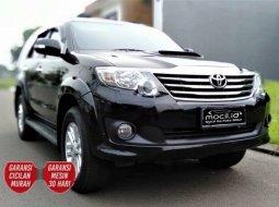 Jual mobil Toyota Fortuner 2013 , Kota Tangerang, Banten