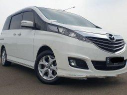 Jual cepat Mazda Biante 2.0 SKYACTIV A/T 2014 di DKI Jakarta