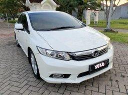 Mobil Honda Civic 2013 1.8 dijual, Jawa Timur