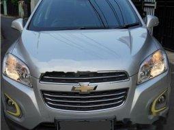 Mobil Chevrolet TRAX 2016 LTZ terbaik di DKI Jakarta