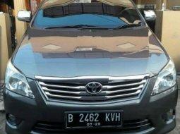 Mobil Toyota Kijang Innova 2013 G terbaik di Jawa Barat