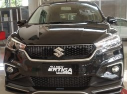 Suzuki Ertiga Suzuki Sport 2020