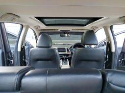Honda HR-V 1.8L Prestige  2016 Abu abu