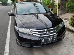 Honda City E Matic 2012