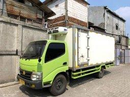 Box4,7mtr BAGUS+BanBARU, 110SDL Hino Dutro Engkel2018 LONG Box Freezer