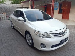 Toyota Corolla Altis G Manual 2011 Istimewa