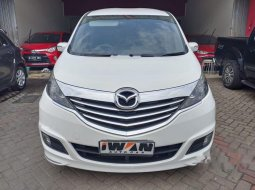 Mazda Biante 2014 DKI Jakarta dijual dengan harga termurah