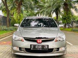 Mobil Honda Civic 2007 2.0 dijual, Banten