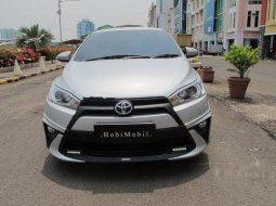 Dijual mobil bekas Toyota Yaris TRD Sportivo, DKI Jakarta